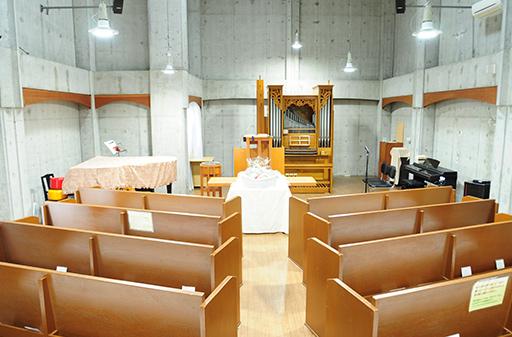 日本初、キリスト教セレモニープラン
