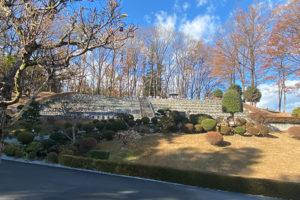 関東最大級のペット墓地を持つペット霊園