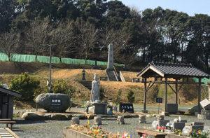 6000坪の広大な敷地を有する霊園で安らかに永代供養